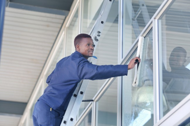Cleaning Africa Commercial Cleaning