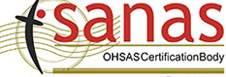 SANAS Certified