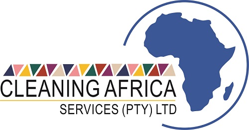 Cleaning Africa Services logo