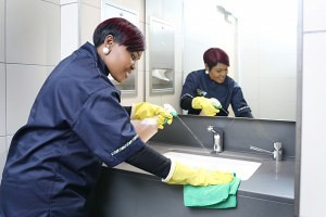 Cleaning Africa cleaning services for industrial and commercial markets