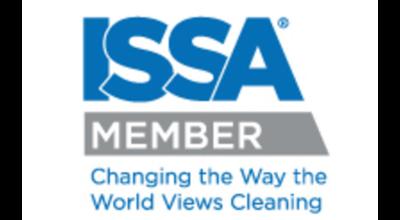 Logo of ISSA