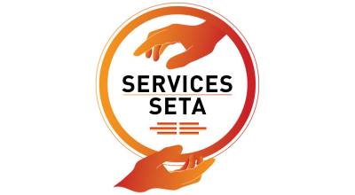 logo of SETA