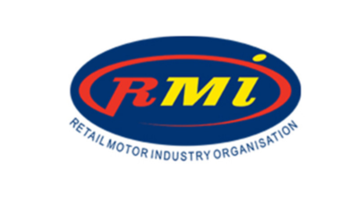 logo of the RMI